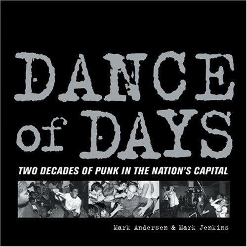 Dance of Days by Mark Andersen