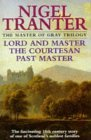The Master of Gray Trilogy: Lord and Master / The Courtesan / Past Master (Master of Gray, #1-3)