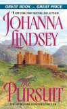 The Pursuit by Johanna Lindsey
