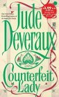 Counterfeit Lady (James River #1) by Jude Deveraux