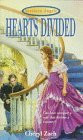 Hearts Divided (Southern Angels, #1)