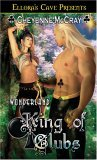 King of Clubs (Wonderland, #4)