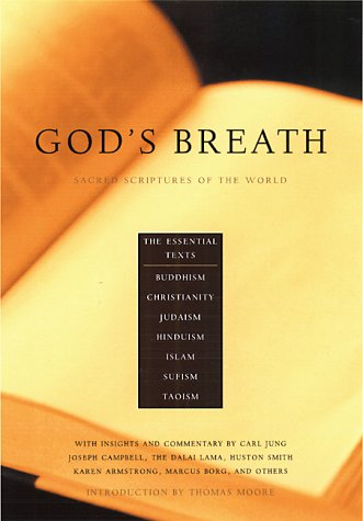 God's Breath by John Miller