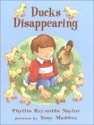 Ducks Disappearing by Phyllis Reynolds Naylor