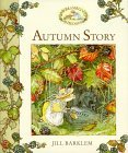 Autumn Story by Jill Barklem