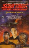 Doomsday World (Star Trek: The Next Generation, #12)