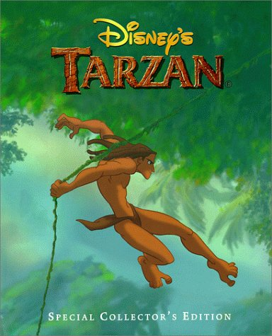 Tarzan by Russell Schroeder — Reviews, Discussion ...