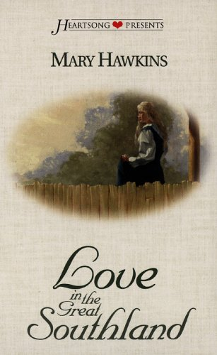 Love In The Great Southland by Mary Hawkins