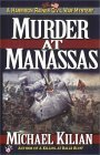Murder at Manassas (Harrison Raines, #1)
