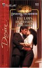 The Laws of Passion  (Dynasties: The Danforths, #10)
