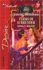 Terms of Surrender (Dynasties: The Danforths, #11)