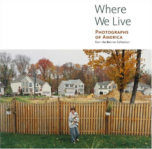 Where We Live by Judith Keller