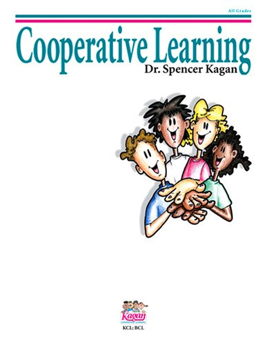 kagan cooperative learning structures pdf