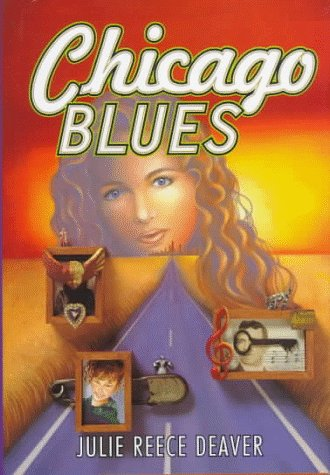 Chicago Blues by Julie Reece Deaver