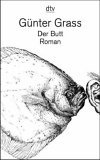 Der Butt by Günter Grass