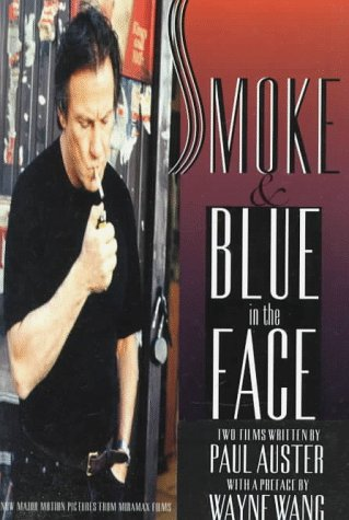 Smoke and Blue in the Face by Paul Auster