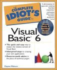 Complete Idiot's Guide to Visual Basic 6