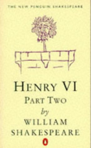 Henry VI, Part Two by William Shakespeare