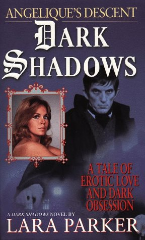 Dark Shadows : Angélique's Descent