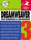 Dreamweaver 3 for Windows and Macintosh Visual QuickStart Guide
