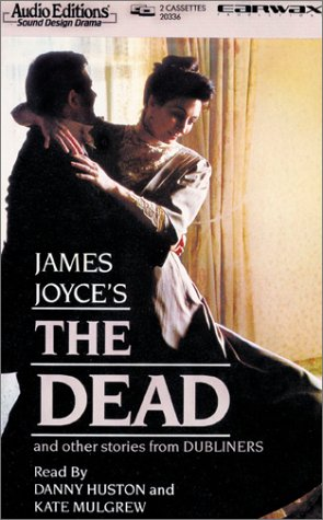 the dubliners the dead Appunto di letteratura inglese su the dead (from dubliners by james joyce): themes, characters, plot, setting and narrative techniques.