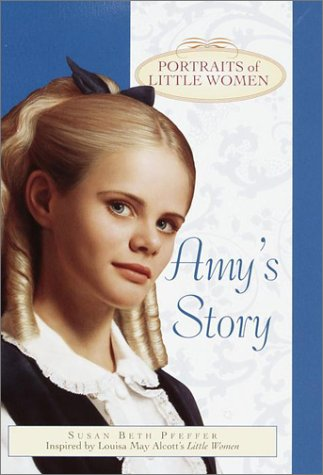 Amy's Story by Susan Beth Pfeffer