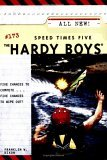 Speed Times Five (Hardy Boys, #173)