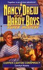 Copper Canyon Conspiracy (Nancy Drew and the Hardy Boys: Super Mystery, #21)