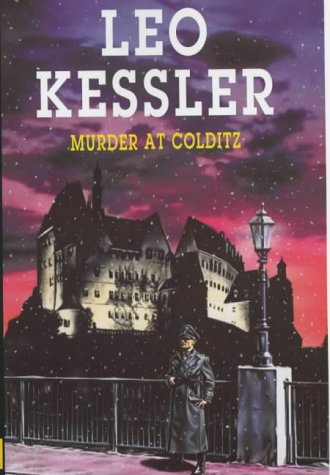 Murder at Colditz