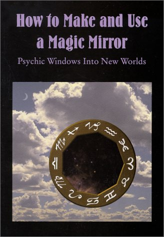 how to build a magic mirror