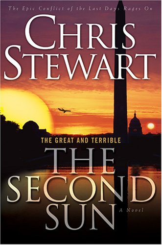 The Second Sun (The Great and Terrible, #3)
