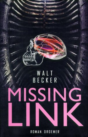 Missing Link by Walt Becker