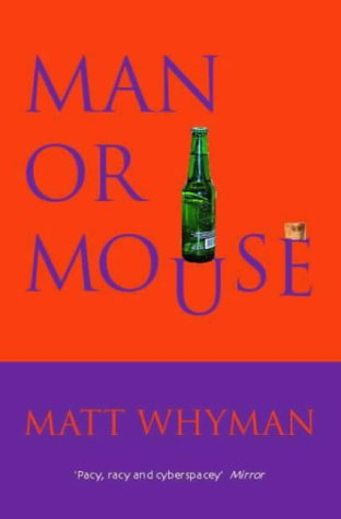 Man Or Mouse