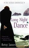 Long Night Dance (The Seeker Chronicles, #1 )