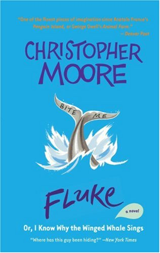 Fluke LP by Christopher Moore