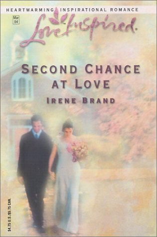 Second Chance at Love (The Mellow Years #4)