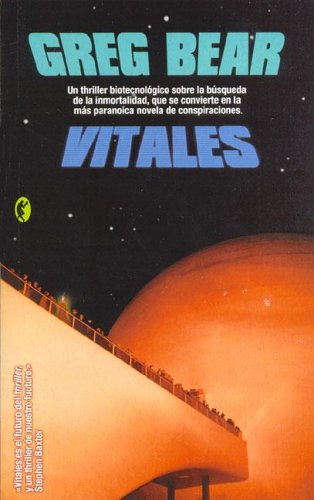 Vitales by Greg Bear