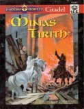 Minas Tirith (Middle Earth Role Playing/MERP)