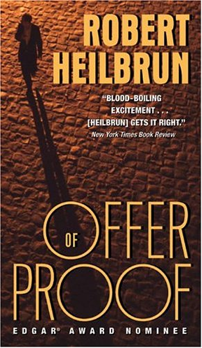 Offer of Proof by Robert Heilbrun