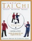 Simply Tai Chi [With DVD]