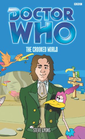 Doctor Who: The Crooked World