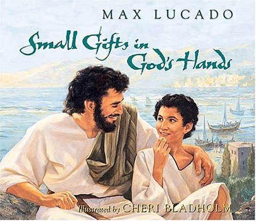 Small Gifts in God's Hands - Super Saver