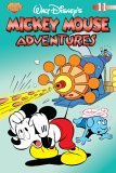 Mickey Mouse Adventures Volume 11 (Mickey Mouse Adventures (Graphic Novels))