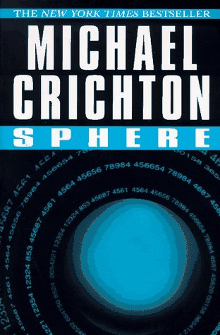 Sphere | The Book People