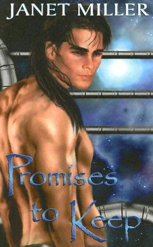 Promises to Keep (Gaian Stories #1)