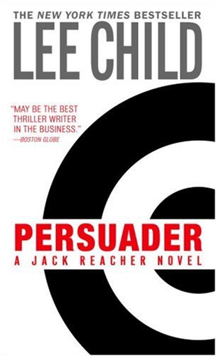 Persuader (Jack Reacher, #7)
