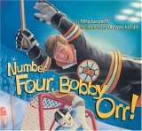Number Four, Bobby Orr!