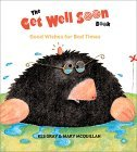 The Get Well Soon Book