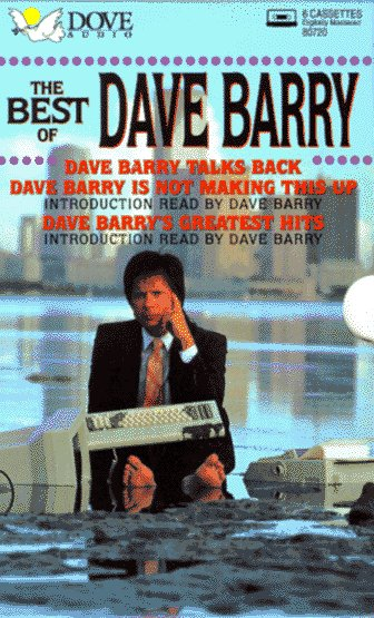 The Best of Dave Barry by Dave Barry