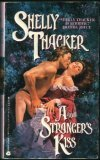 A Stranger's Kiss (D'Avenant Brothers Series, #2)